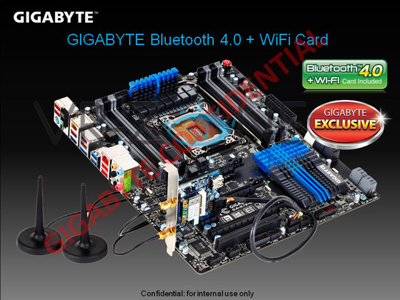Gigabyte G1.Assassin 2 (rev. 1.0) Atheros Bluetooth Drivers (2019)