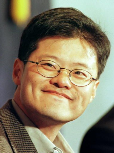 Jerry Yang, Founder of Yahoo!, Leaves The Company