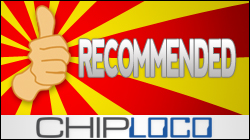 ChipLoco_Recommended_Product_Award