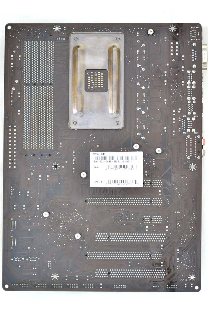 MSI 970A-G46 AM3+ Motherboard Preview - Page 3 of 5
