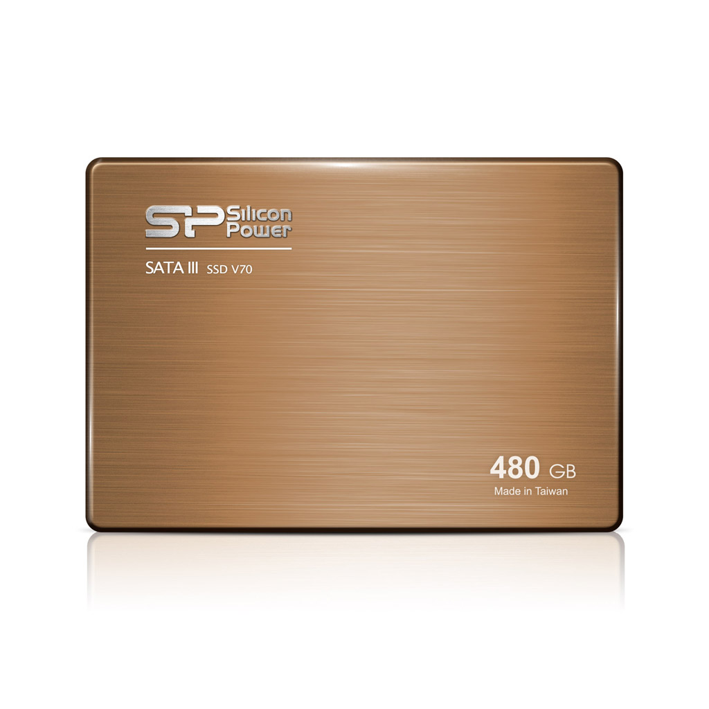 how to detect new ssd