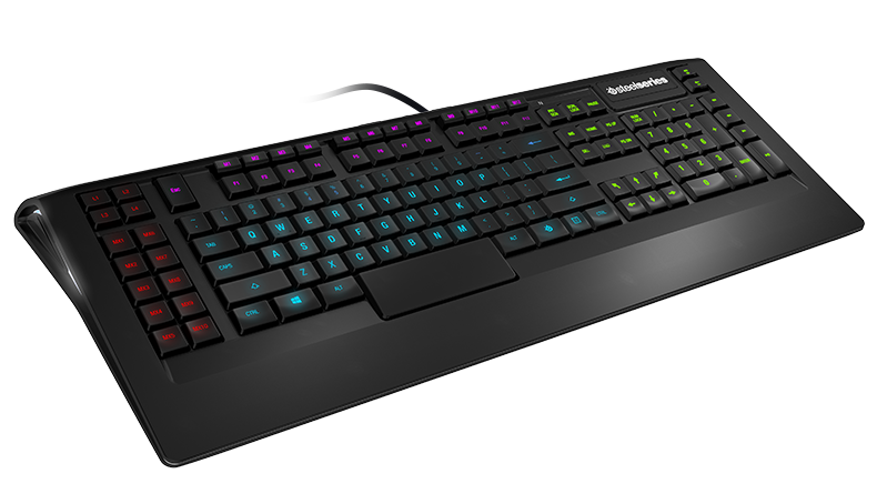 7d798fc26e3 SteelSeries Intros Apex Series Gaming Keyboards During CES