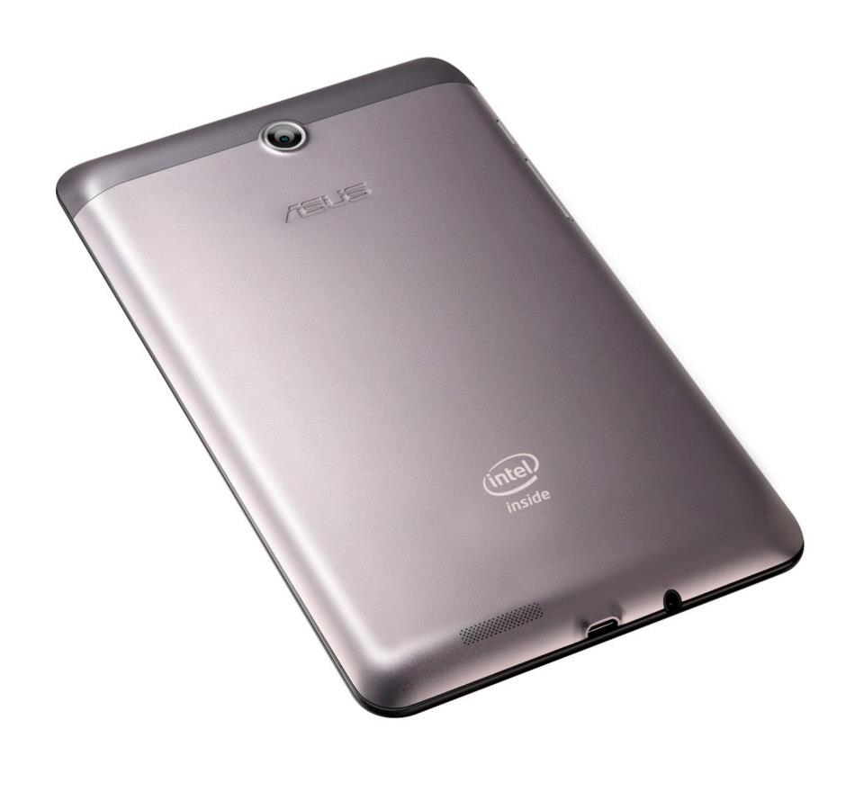 """ASUS Reveals New Mobile-Connected Tablet """"Fonepad"""""""