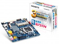 Gigabyte Mini-ITX B75TN Motherboard_1