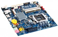 Gigabyte Mini-ITX B75TN Motherboard_2