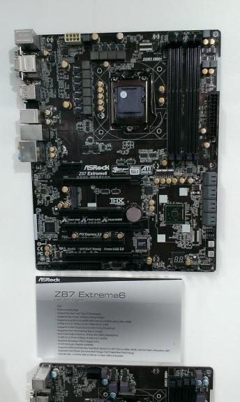 ASRock Intel Haswell Motherboard Lineup_1