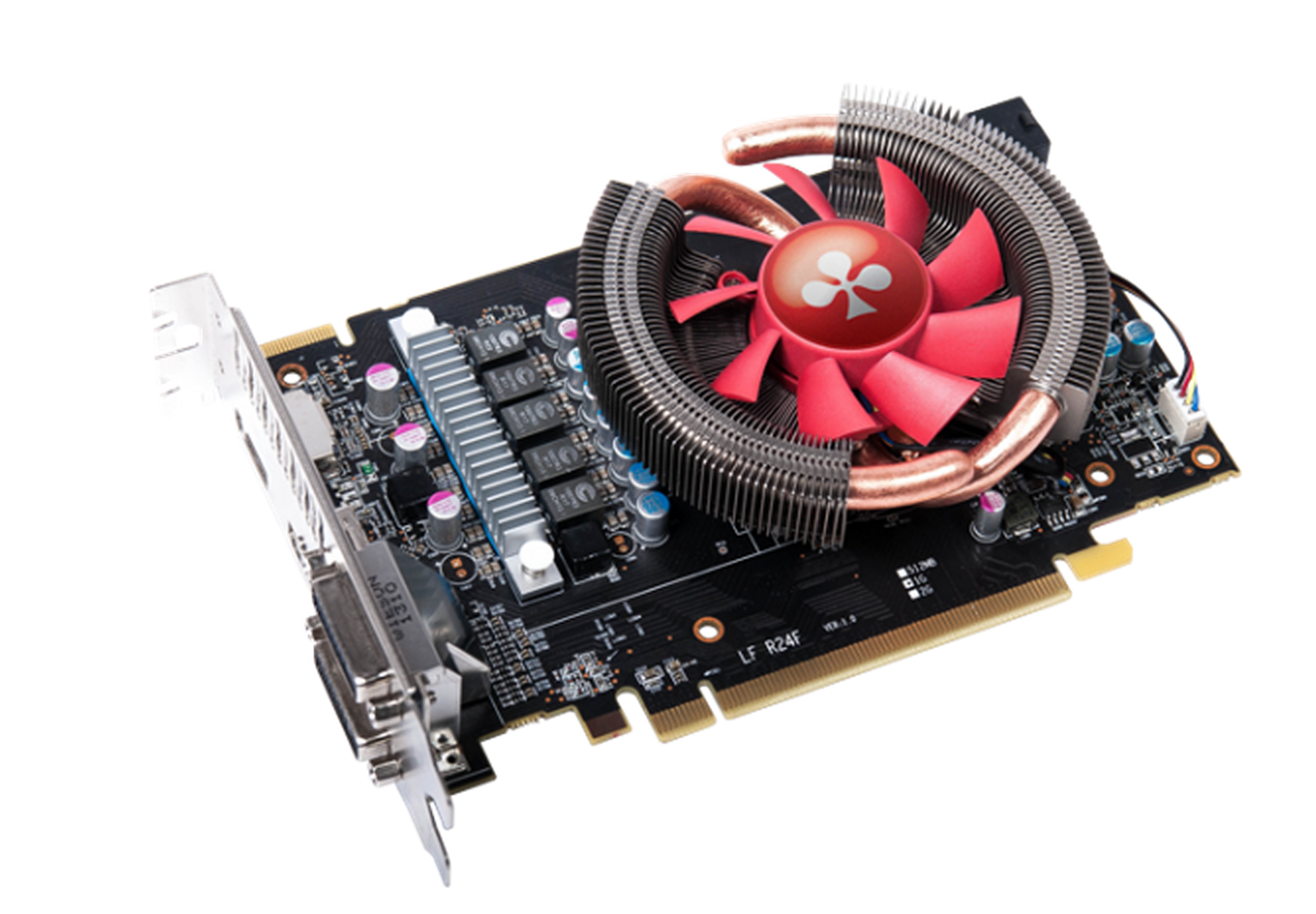 Club 3D Reveals its New '13Series Radeon HD 7790 Graphics Card - photo#12