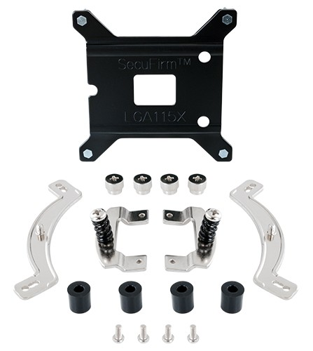 Noctua Haswell Mounting Kit