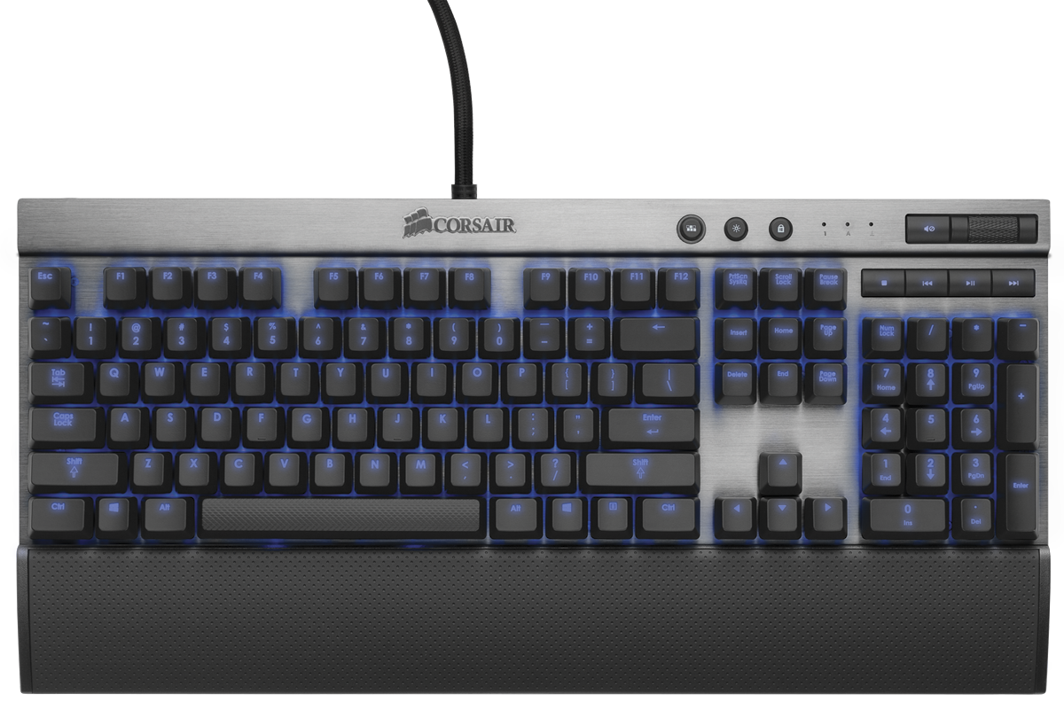 Any Chance Anyone Can Tell Me If And Where I Buy A Replacement Corsair Gaming K95 Rgb Cherry Mx Brown Logo For My K70 Non