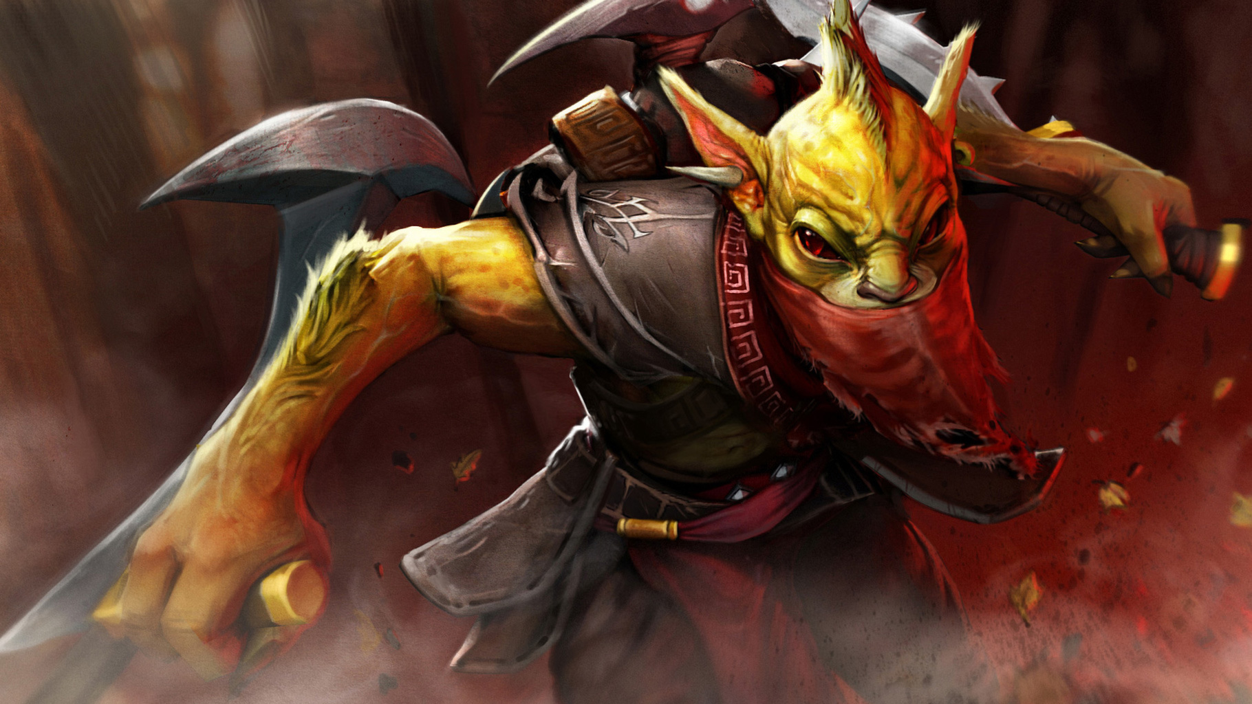 Dota 2: Valve Officially Launches Dota 2
