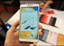 note 3 d