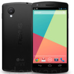 Leaked Nexus 5 logs reveal detailed specs