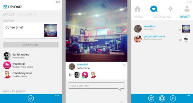Download Instagram Chat For Windows Phone – Adult Dating