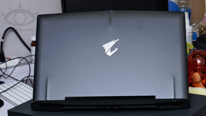 Aorus X7 Gigabyte Gaming Notebook _2