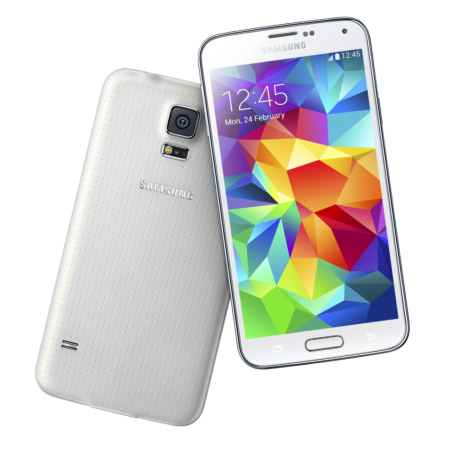 Download Official Galaxy S5 Wallpapers 33302