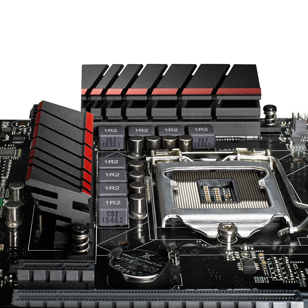 asus b85 pro gamer motherboard announced. Black Bedroom Furniture Sets. Home Design Ideas