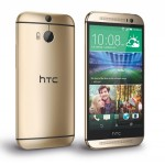 HTC One M8 vs. the competition