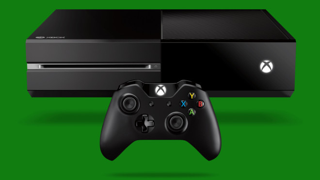 Xbox One External Storage Support _1