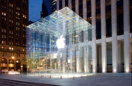 Apple is the 5th most valuable company in the world _1