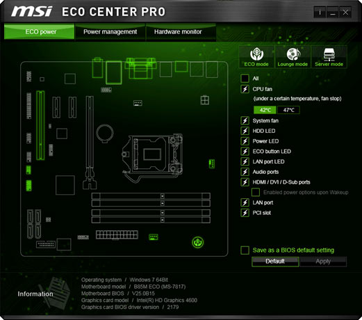 MSI ECO Motherboards _2