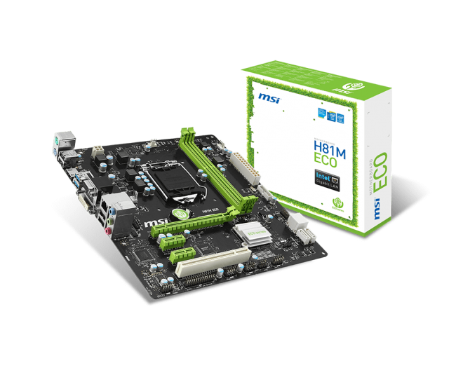 MSI ECO Motherboards _5