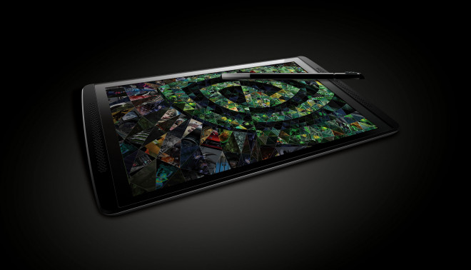 NVIDIA Shield Tablet _1