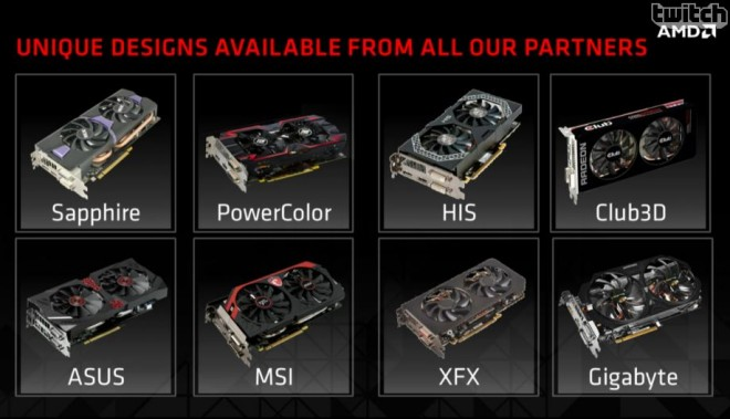 AMD Radeon R9 285 Custom Variants _1
