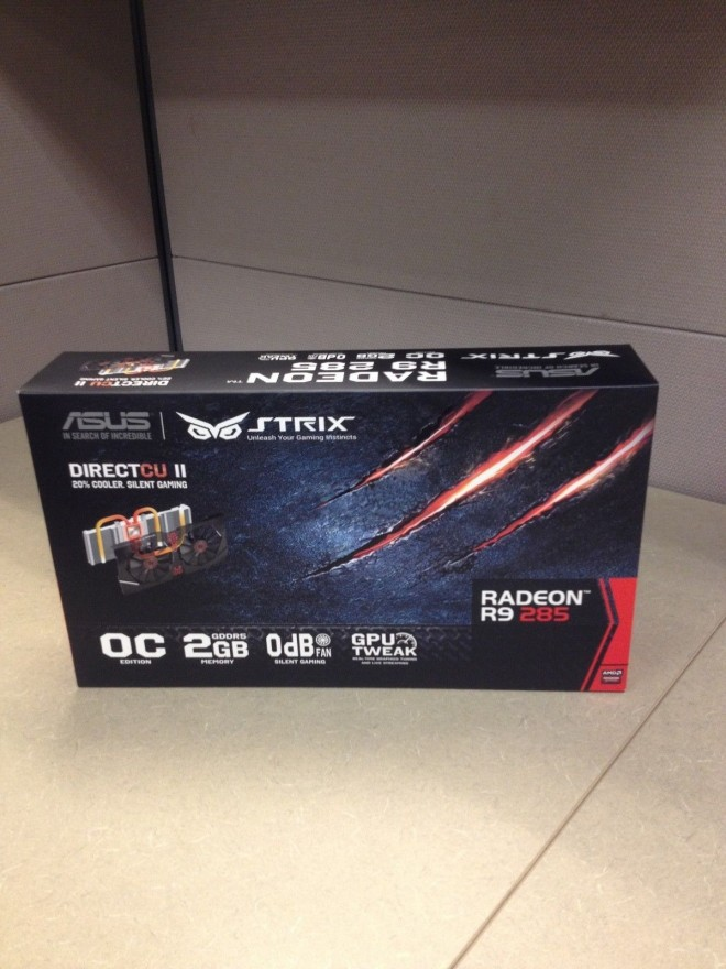 AMD Radeon R9 285 Custom Variants _11