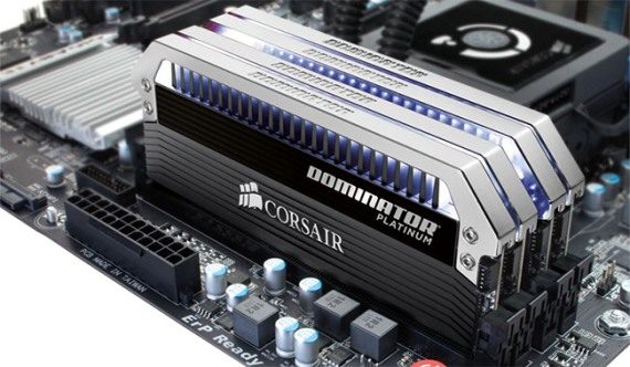 Corsair Dominator Platinum DDR4 _1