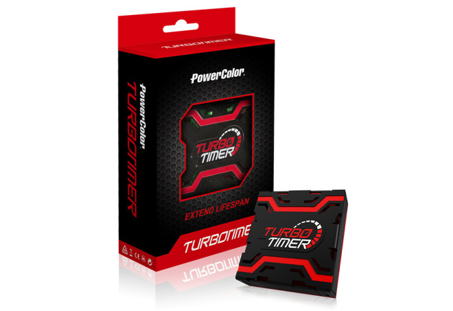 PowerColor Turbo Timer _1