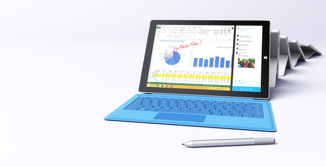 Surface Pro 3 Availability _1