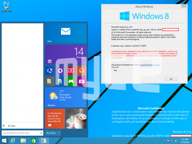 Windows 8.1 Update 3 _1
