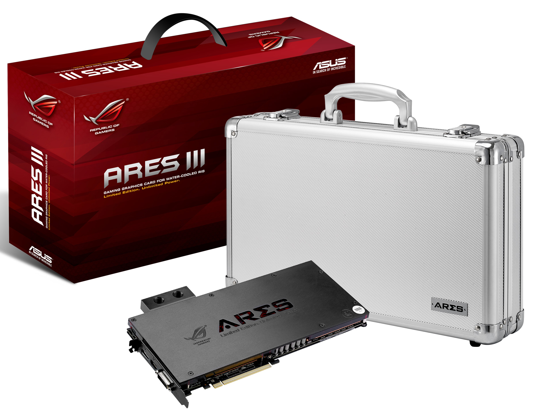 ASUS ARES III _1