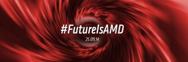 Future is AMD