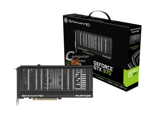 Gainward GeForce GTX 970 Phantom _1