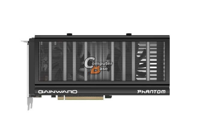 Gainward GeForce GTX 970 Phantom _3