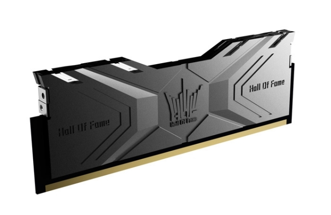 Galaxy Hall of Fame DDR4 2