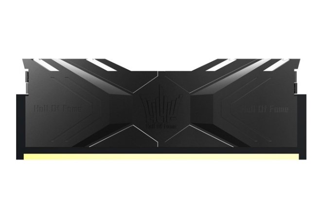 Galaxy Hall of Fame DDR4