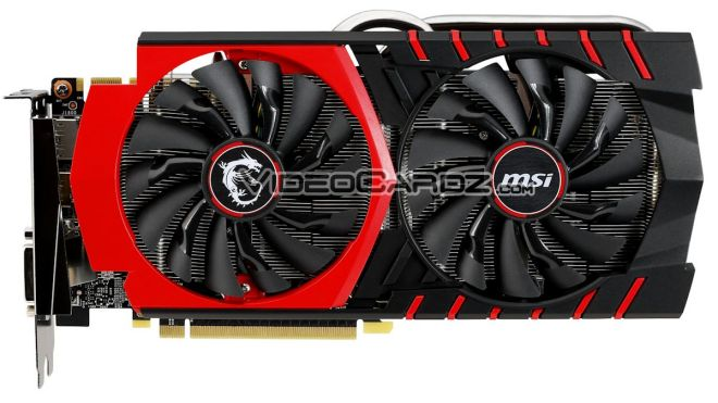 MSI GeForce GTX 970 Gaming 4G _2