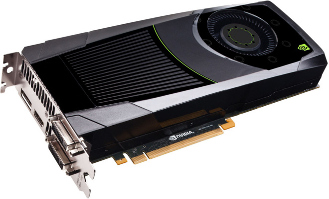 NVIDIA GeForce GTX 980 Specifications _2