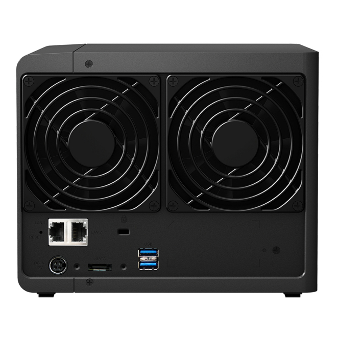 Synology DS415+ (2)