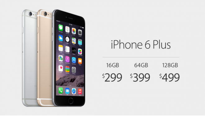 iPhone 6 Plus Price _1