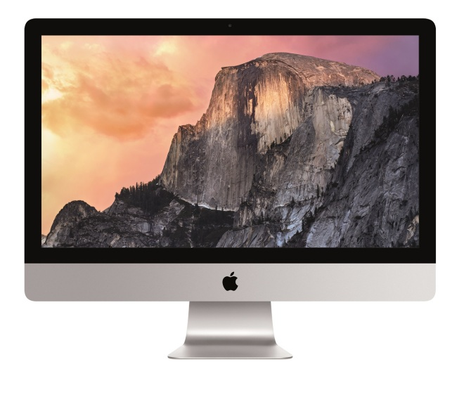Apple iMac with Retina 5K display (3)