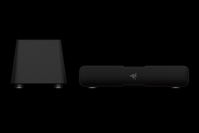 Razer Leviathan 5.1 Channel Surround Sound Bar _2