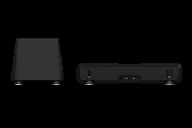 Razer Leviathan 5.1 Channel Surround Sound Bar _3