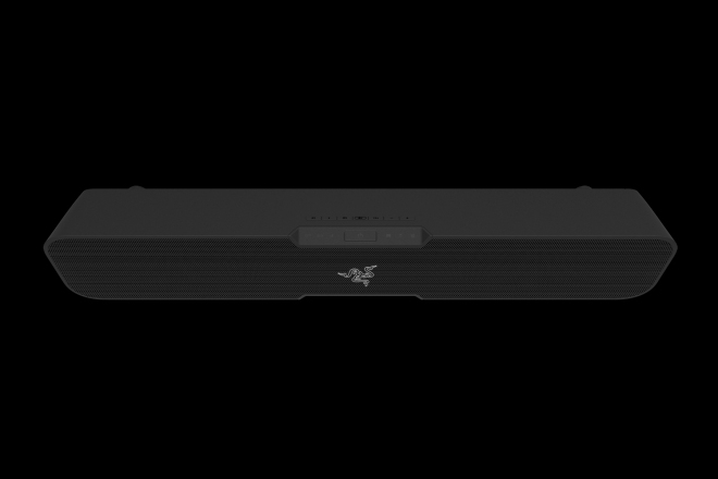 Razer Leviathan 5.1 Channel Surround Sound Bar _4