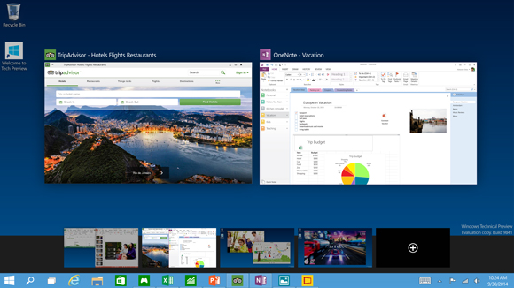 Windows 10 Technical Preview _6