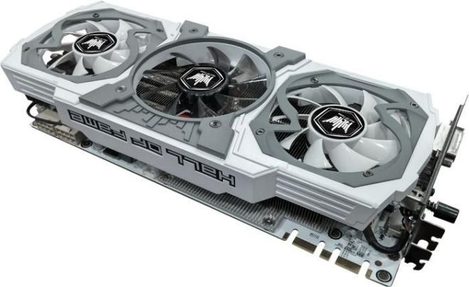 GALAX GeForce GTX 970 Hall of Fame _3