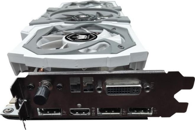 GALAX GeForce GTX 970 Hall of Fame _4