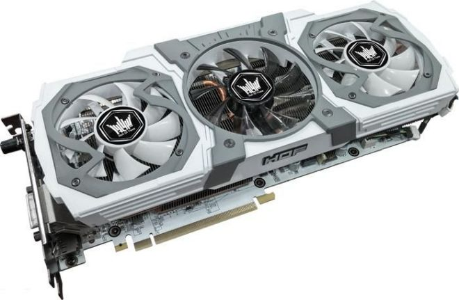GALAX GeForce GTX 970 Hall of Fame _7
